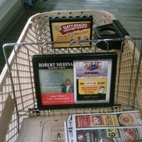 Photo taken at Safeway by Jay B. on 11/3/2012