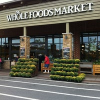 Photo taken at Whole Foods Market by Steve H. on 9/9/2013