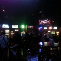 Photo taken at The Town Bar & Grill by Jennifer C. on 12/27/2012