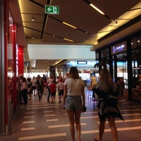 Photo taken at Lakeside Joondalup Shopping Centre by Fauziah S. on 10/8/2015