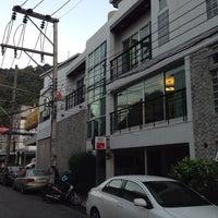 Photo taken at Chinese Language Training Center by Kopi de Phuket โกปี๊ เดอ ภูเก็ต C. on 8/20/2014