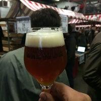 Photo taken at Brewda Bierfestival by Robin V. on 9/5/2015