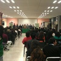 Photo taken at TESCI by Josue Ricardo V. on 3/15/2013