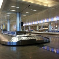 Photo taken at Ben Gurion International Airport (TLV) by Alexey D. on 2/2/2013