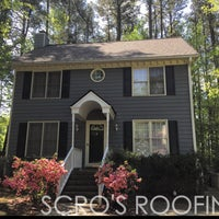Scro S Roofing Company Clayton Nc