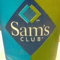 Photo taken at Sam's Club by Louis I. on 9/21/2012