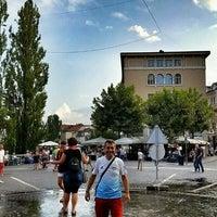 Photo taken at Ljubljana by Ramazan T. on 10/8/2016