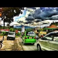Photo taken at Pusdiklat Anggaran dan Perbendaharaan by Fahrizal F. on 1/3/2013