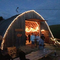 Photo taken at Codfish Hollow Barn by Aaron S. on 7/28/2013