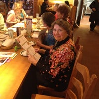 Photo taken at Olive Garden by Donna Brown @. on 8/29/2014