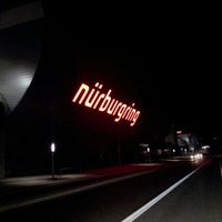 Photo taken at Nürburgring by Rusty on 11/9/2012