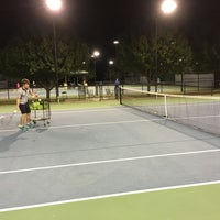 Photo taken at Polo Tennis & Fitness by Viktoriya J. on 11/13/2015