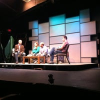 Photo taken at Trustus Theatre by Kim H. on 10/19/2012