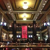 Photo taken at Hard Rock Cafe Washington DC by Ahmad M. on 6/21/2013