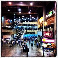 Photo taken at Terminal 2 (TPS2) by Ubirajara N. on 10/27/2012