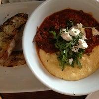Photo taken at boon eat + drink by Niki B. on 5/21/2013