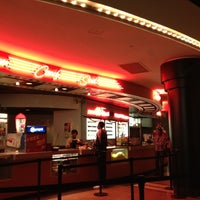Photo taken at Tower City Cinemas by Lulu on 12/16/2012