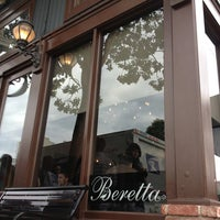 Photo taken at Beretta by Lulu on 12/29/2012