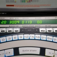 Photo taken at 24 Hour Fitness by Luu T. on 8/12/2016