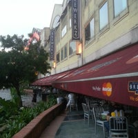Photo taken at Brewerkz Restaurant & Microbrewery by John L. on 3/2/2013