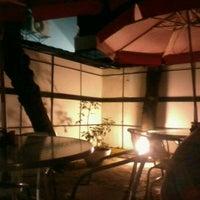 Photo taken at Japinheiros by Luis Eduardo L. on 10/6/2012