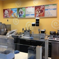 Photo taken at Ben & Jerry's by Coby R. on 11/4/2012