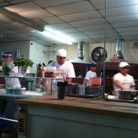 Photo taken at Antico Pizza Napoletana by Jeannette kyungmin K. on 4/15/2013