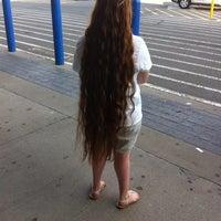 Photo taken at Walmart Supercenter by Reagan R. on 8/15/2014