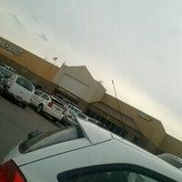 Photo taken at Walmart Supercenter by Reagan R. on 12/8/2012