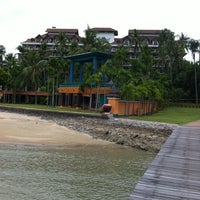 Photo taken at Rayong Resort by KëDkAdE on 5/24/2013