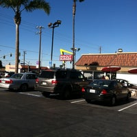 Photo taken at In-N-Out Burger by Sharon M. on 1/11/2013