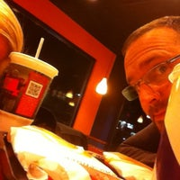 Photo taken at Taco Bell by Deanna N. on 1/19/2013
