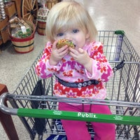 Photo taken at Publix by Jason K. on 11/25/2012