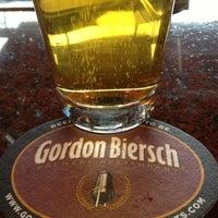 Photo taken at Gordon Biersch Brewery Restaurant by Patrick H. on 3/28/2013