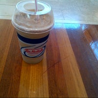 Photo taken at Tim Hortons by Guido D. on 7/13/2013