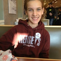 Photo taken at Jersey Mike's Subs by Rolando R. on 11/5/2012