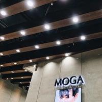 Photo taken at MOGA International Salon by ★アディサック。 on 3/20/2016