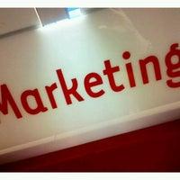 Photo taken at Telepizza HQ by Super en Serio on 10/1/2012