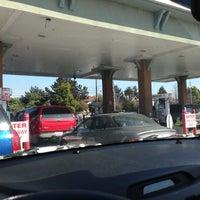 Photo taken at Safeway Fuel Station by Alex W. on 10/13/2012