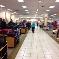 Photo taken at Younkers by Sarah B. on 10/20/2013