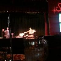 Photo taken at Redbar Lounge by Thomas L. on 10/31/2012