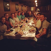 Photo taken at The Top Steakhouse by Terry P. on 6/5/2014