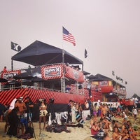 Photo taken at ASP Hurley Pro @ Trestles by Tsivy 🍀🐾 on 9/16/2013
