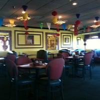 Photo taken at New Taiwan Restaurant by Brenda W. on 11/28/2012