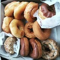 Photo taken at Dutch Girl Donuts by Cheryl V L. on 12/23/2015