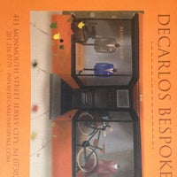 Photo taken at DeCarlos Bespoke by Rick R. on 9/29/2012