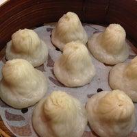 Photo taken at Dumplings' Legend by YinyinYy . on 1/28/2013