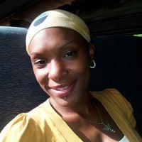 Photo taken at Amtrak Train #94 by TJazzy B. on 8/8/2013