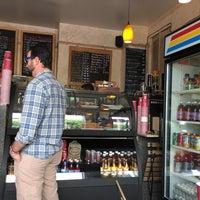 Photo taken at Café Isabella by Anushree S. on 6/11/2016