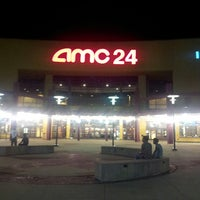 Photo taken at AMC Hampton Towne Centre 24 by Rhonda T. on 6/30/2013
